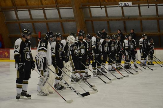 Servite Hockey Scheduled to Play Notre Dame's Hockey Club Friday at Anaheim Ice