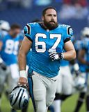 Ryan Kalil '03 Retires from the NFL