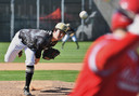 Baseball Opens Trinity League Play with 3-1 Victory over Mater Dei