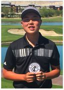 Athlete of the Week: Ben Hong '21